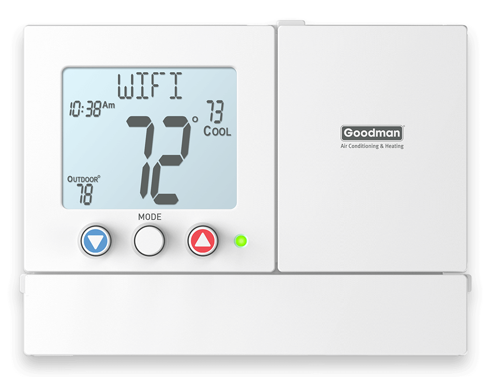 Goodman Thermostats